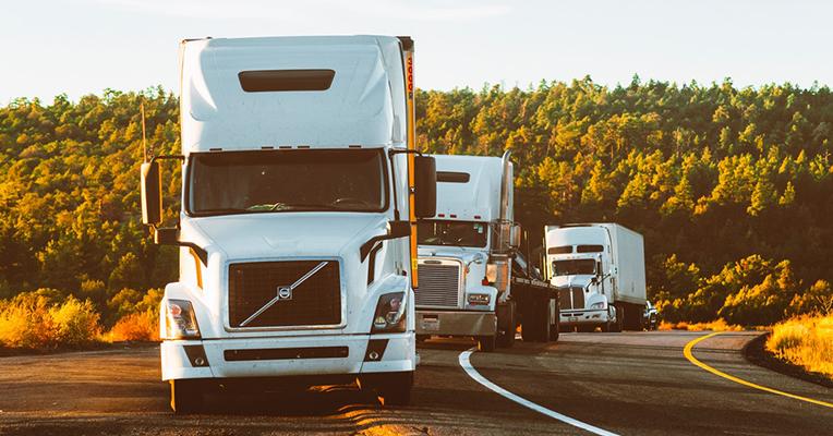 Post billede 3 farlige brancher du skal undgå for enhver pris Lastbilchauffør - 3 farlige brancher du skal undgå for enhver pris