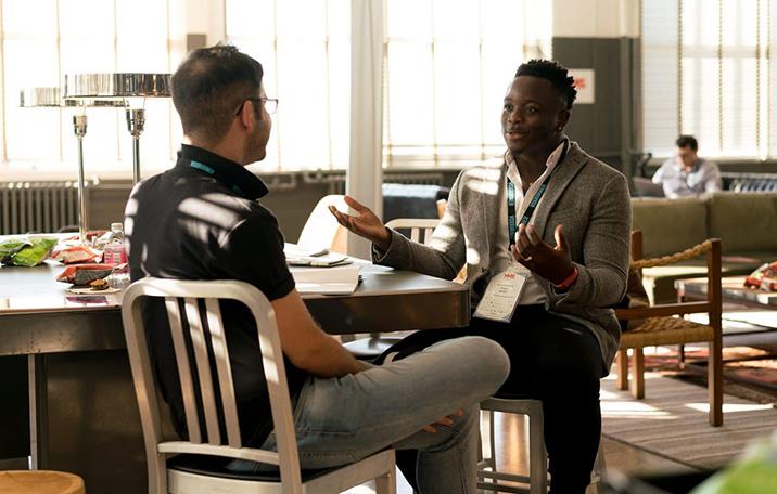 Post billede 8 vigtige tips til Tal med HR chefen - 8 vigtige tips til at gøre din arbejdsplads mere sikker