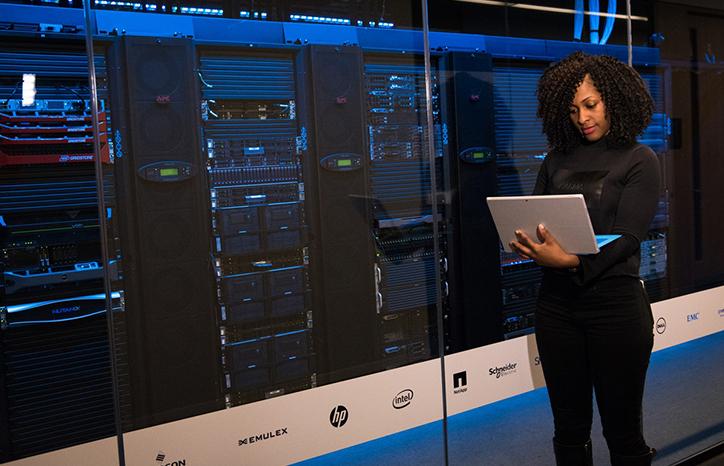 Post billede Skab en levevej de 4 bedst betalte erhverv at komme ind i Tech området - Skab en levevej - de 4 bedst betalte erhverv at komme ind i