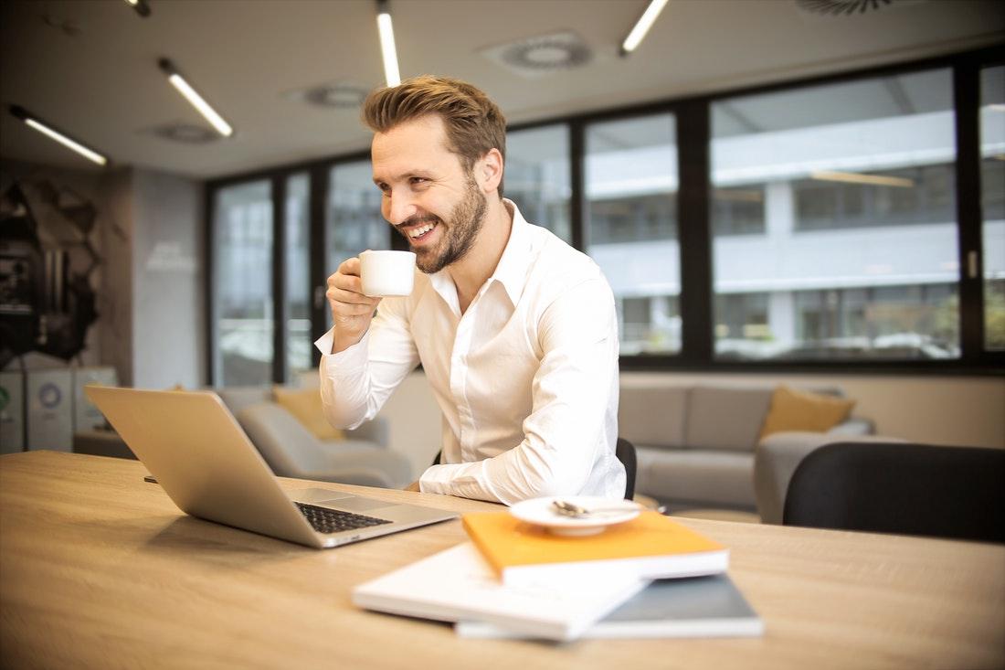 Sidebillede Guide til work life balance - Guide til work-life balance