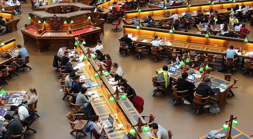 Udvalgt billede De 5 bedste universiteter for studerende med lav indkomst - De 5 bedste universiteter for studerende med lav indkomst
